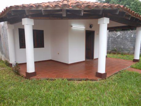 V-020 Vendo Casa - Jose A. Saldívar