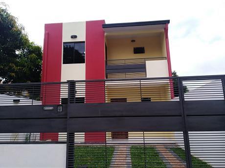 Alquilo Duplex A Estrenar En Villa Elisa