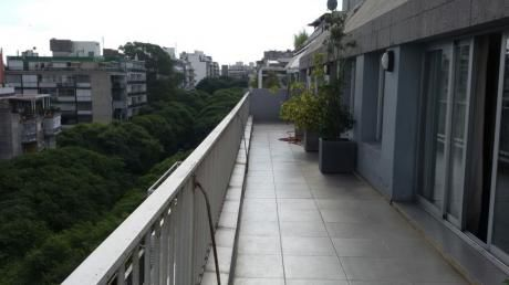 Venta Apartamento Penthouse 3 Dormitorios Pocitos