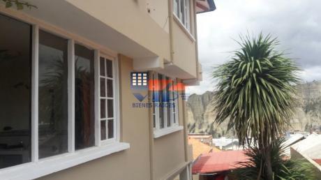Código 11470, Achumani, Casa En Venta, La Paz, Bolivia