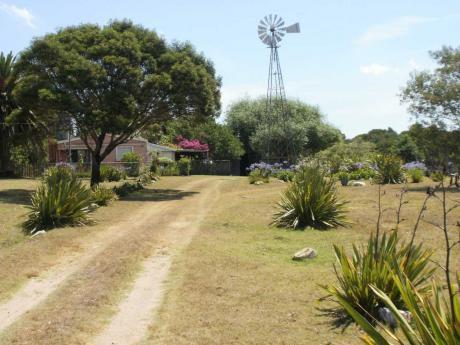 Campo En Venta En Rocha