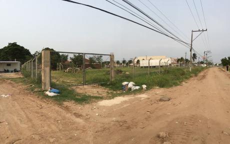 Terreno En Carretera Km. 5 Y 1/2 A Cotoca