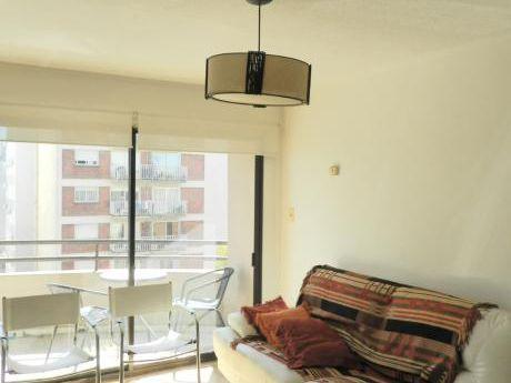 Divino Apartamento, 1 Dormitorio, Amueblado! - Punta Carretas
