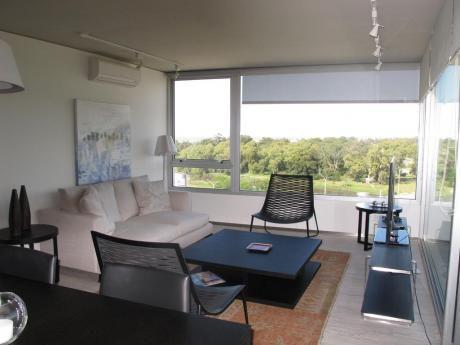Alquiler Apartamento Parque Miramar 2 Dormitorios