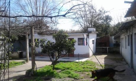 Tres Casas En Colonia Nicolich