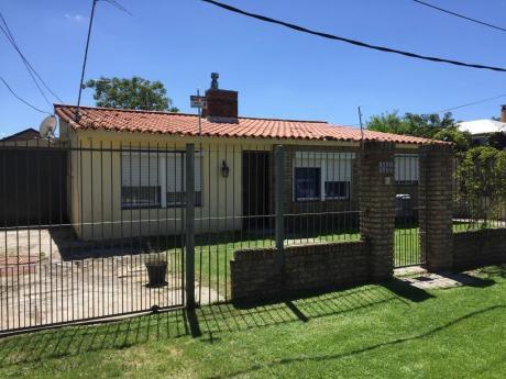 Excelente Casa 3 Dormitorios En Barra De Carrasco Con Renta De $28000