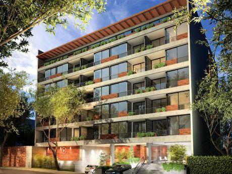 Tierra Inmobiliaria – hermoso Departamento A Pasos Del Shopping Mcal. Lopez