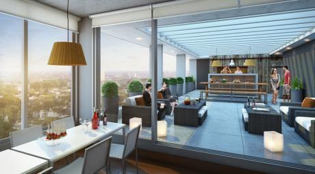 Venta Apartamentos 1 Y 2 Dormitorios - La Blanqueada