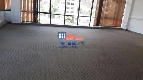 Cod11800, Calacoto, Oficina En Edificio Corporativo En Alquiler