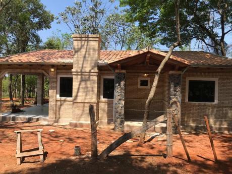 Hermosa Y Moderna Casa A Estrenar En La Ciudad De Luque