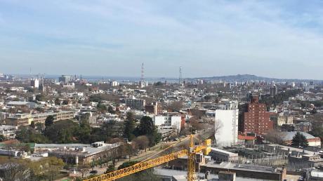 Apartamento 1 Dormitorio En Torres De Nuevo Centro