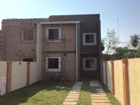 Duplex A Estrenrar-zona Favero