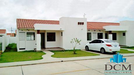 Casa En Venta Condominio La Fontana