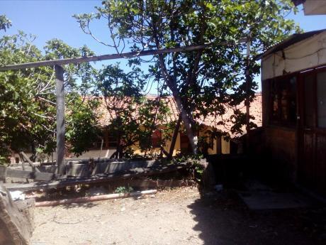 Casa En Venta Como Lote, Zona San Roque, En Plena Pazuela
