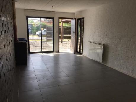 Casa Solymar 3 Dormitorios 2 Baños Gestido Y Uruguay