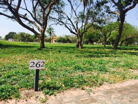 Hermoso Terreno En Venta De 553.22 M2 En Rio Selva Resort, Papeles Al Dia