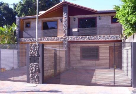 Alquilo Duplex De 3 Dormitorios En Asuncion Zona Uca