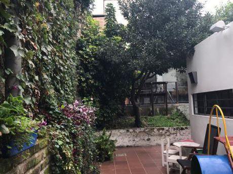 Casa Padron Unico, Pocitos Nuevo, 3 Dorm, Barbacoa Garage
