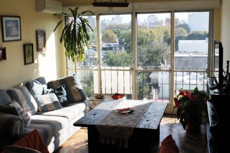 Venta - Cordon Sur - Apartamento - 3 Dormitorios