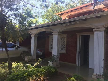 Alquilo Casa Zona Facultad De Derecho - Disponible En Junio