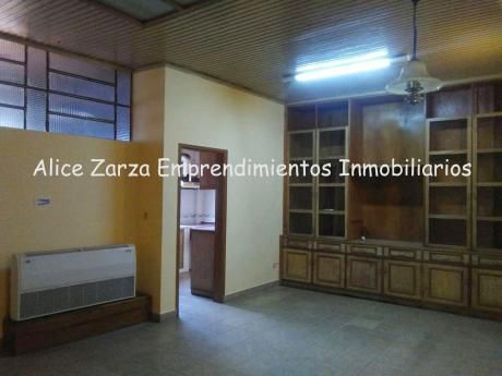 Alquilo Departamento S/ Herrera C/ Peru