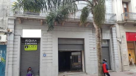 Peatonal Sarandí  Y Misiones