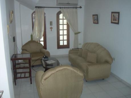 Villa Departamento Totalmente Amoblado