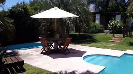 Ametros De La Laguna Del Diario,hermosa Casa Y Entorno Relajante