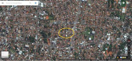 Vendo Terreno De 2.400 M2, Bo Jara