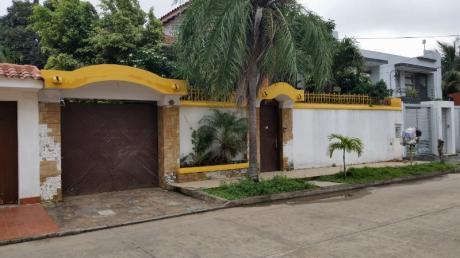 Casa En Venta Av. Santos Dumont
