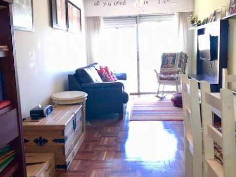 Venta Apartamento Montevideo Pocitos Buceo 2 Dormitorios