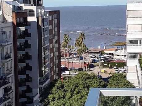 Dueño Vende Apartamento En La Mejor Zona De Punta Carretas