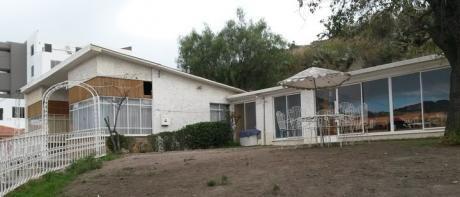 2 Casas En Venta En Seguencoma Bajo. Av. Hugo Ernst # 7622, Cerca A La Costanera