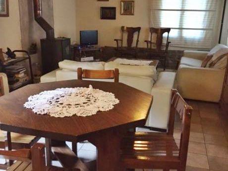 Venta Casa CordÓn 3 Dormitorios