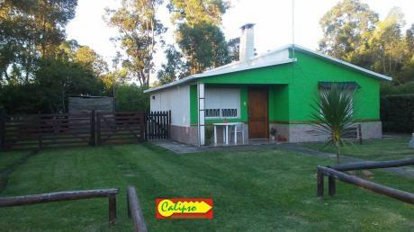 Casa En City Golf - Atlantida Norte - Inmobiliaria Calipso