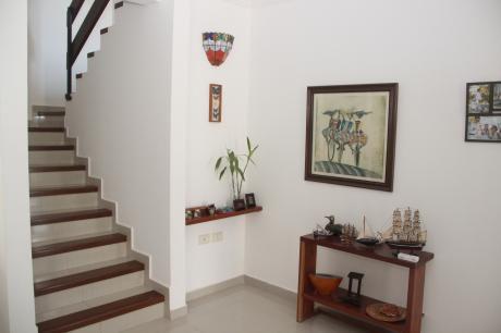 Casa Comoda Y Agradable