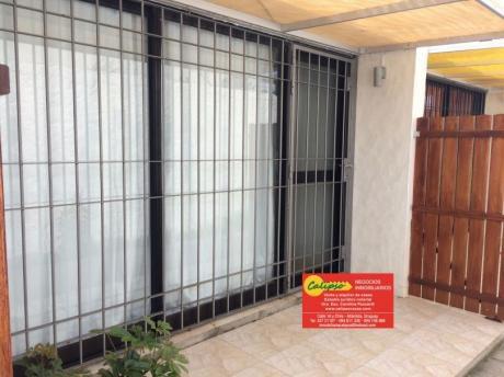 Casita Monoambiente Con Parrillero - Inmobiliaria Calipso