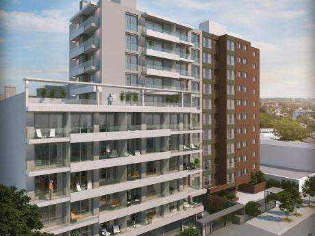 Venta Apartamentos 1 Dormitorio La Blanqueada