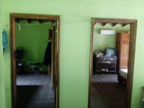 Vendo Terreno Con Casa A 5 Min Del Centro De Luque!! 520 M2