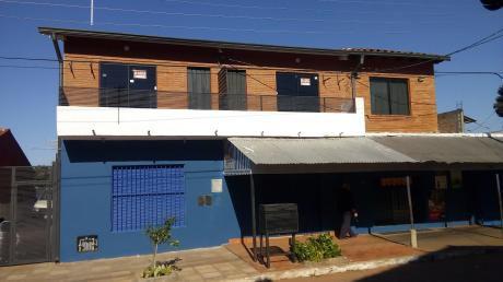 Departamento En Fdo.de La Mora Zona Sur