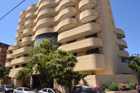 Alquiler De Departamento Edificio Tiffany