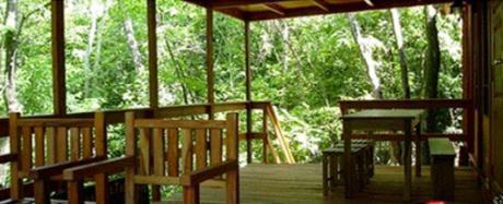 Cabaña En Surubii Rodeada De Naturaleza