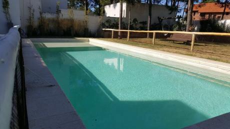 Alquiler Casa Pinar