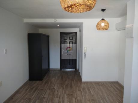 Venta Apartamento Monoambiente Buceo