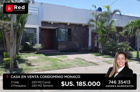 Condominio Monaco Z/ Norte