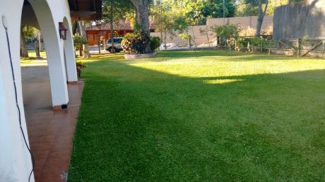 Alquilo  Hermosa Casa En Country Club De San Bernardino