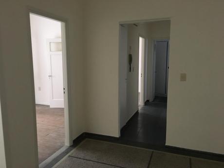 Apartamento 2 Dormitorios, Centro.