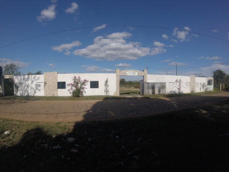 Vendo Duplex En Emboscada Barrio Cerrado Residencial Ysapy