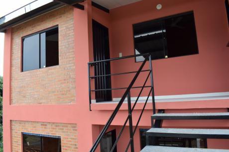 Alquilamos Departamentos Zona Universidad Católica De Asunción