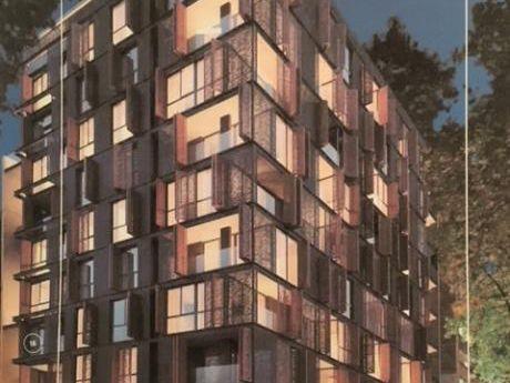 Apartamento De 1 Dormitorio En Construcción, Entrega 2018